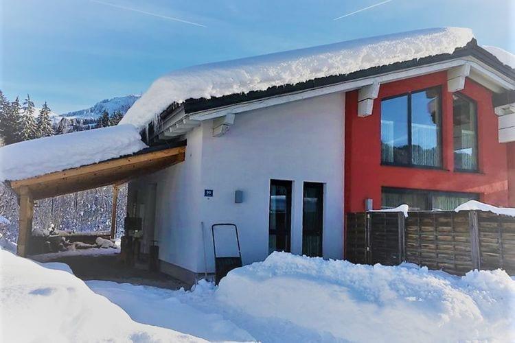 Stina - Chalet - Kitzbühel