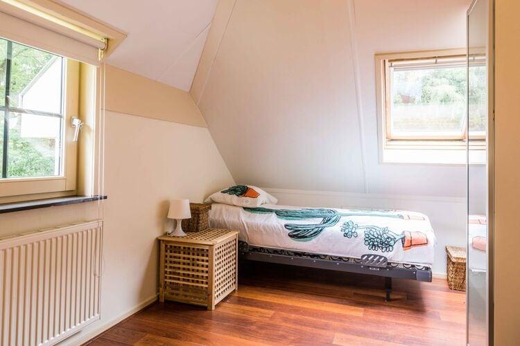 Villa Nederland, Gelderland, Ede Villa NL-6718-09