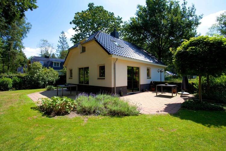 Vakantiehuizen Nederland | Gelderland | Villa te huur in Ede met zwembad  met wifi 8 personen