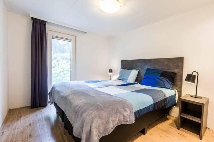 Vakantiehuizen Nederland | Gelderland | Chalet te huur in Ede met zwembad  met wifi 4 personen