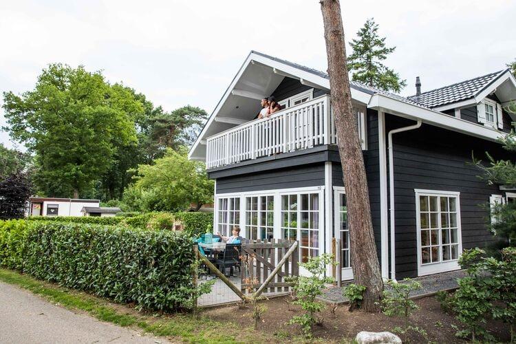 Vakantiehuizen Nederland | Gelderland | Chalet te huur in Ede met zwembad  met wifi 10 personen