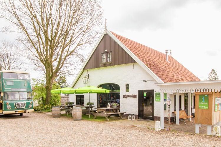 Chalet Nederland, Overijssel, Ootmarsum Chalet NL-7631-08