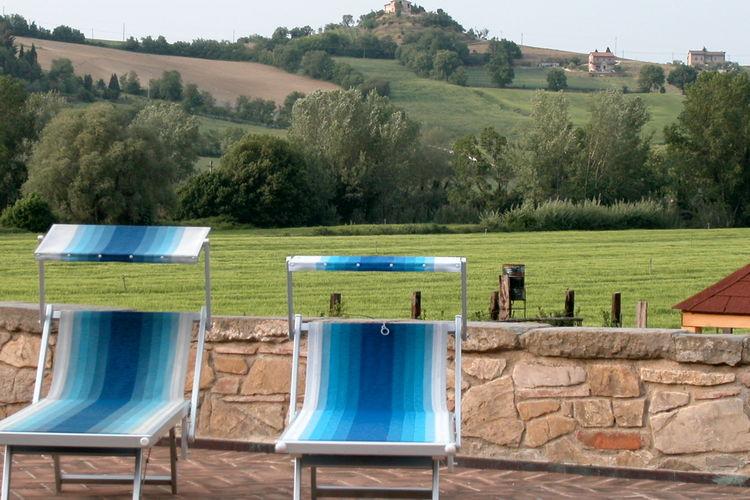 Vakantiehuis italie, Umbrie, Todi Vakantiehuis IT-00005-52