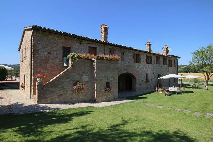 vakantiehuis Italië, Umbrie, Todi vakantiehuis IT-00005-52