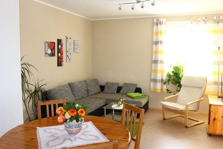 Appartement Duitsland, Saksen, Struppen Appartement DE-01796-06