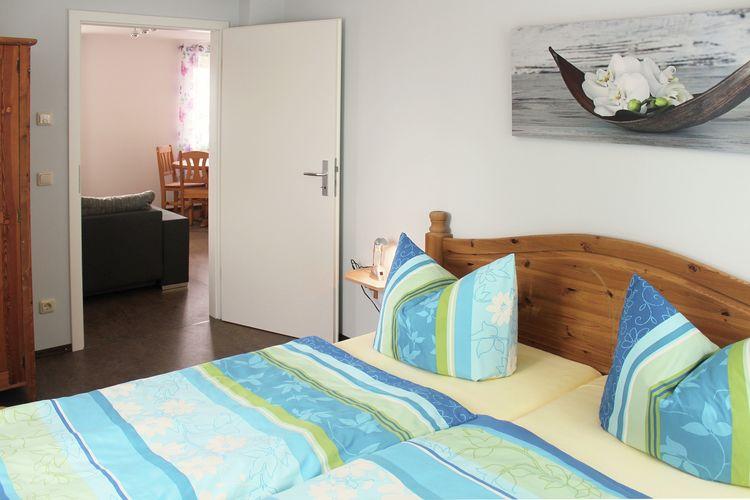 Appartement Duitsland, Saksen, Struppen Appartement DE-01796-07