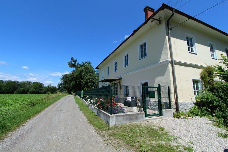 Vakantiewoning Oostenrijk, Kaernten, Klagenfurt Boerderij AT-9020-03