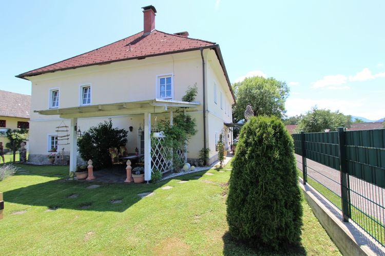 Farmhouse Carinthia