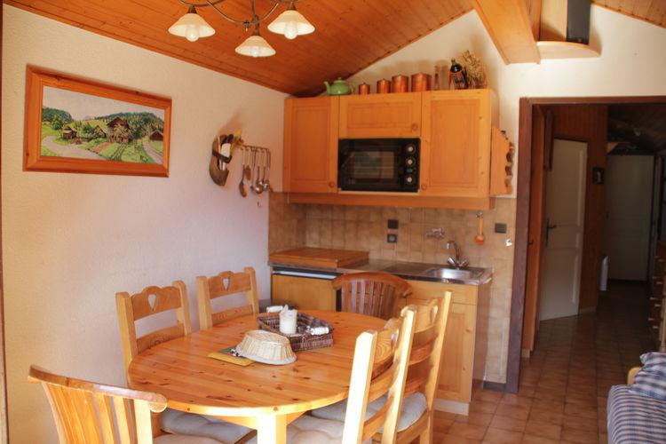 Appartement Frankrijk, Rhone-alpes, Châtel Appartement FR-74390-86