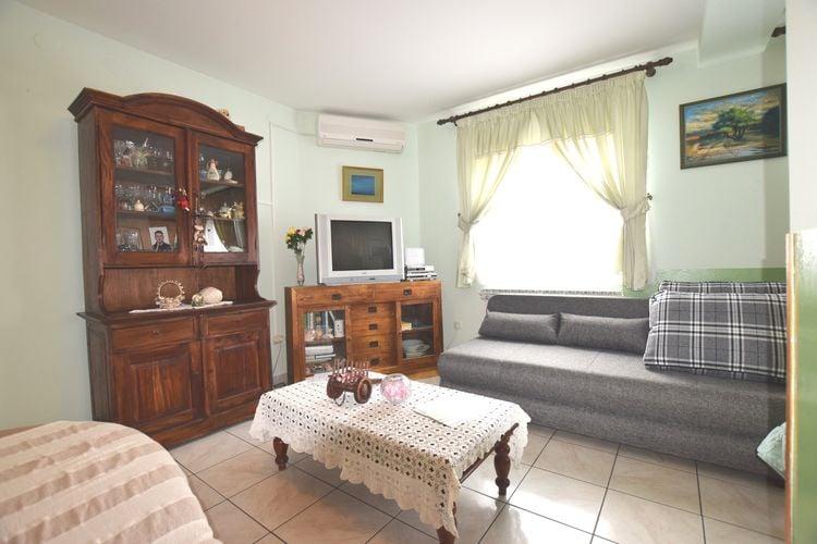 vakantiehuis Kroatië, Istrie, Banjole vakantiehuis HR-52203-144