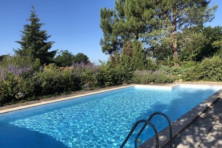 vakantiehuis Frankrijk, Midi-Pyrenees, Bossieres vakantiehuis FR-00004-49