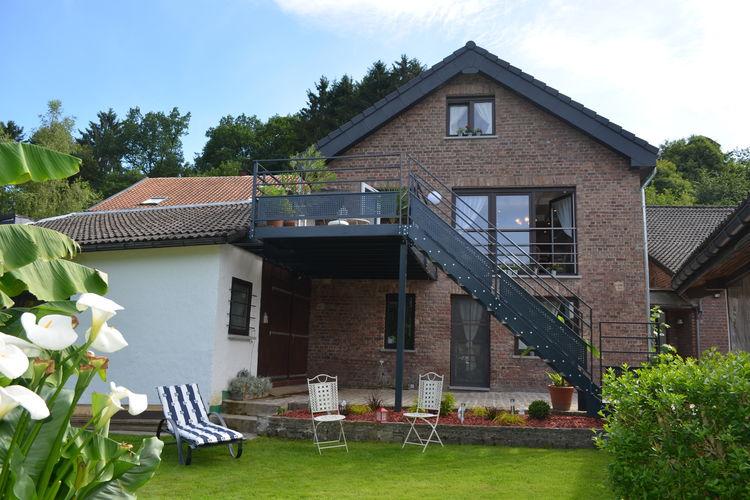 Vakantiehuizen Belgie | Luik | Vakantiehuis te huur in Nonceveux   met wifi 4 personen