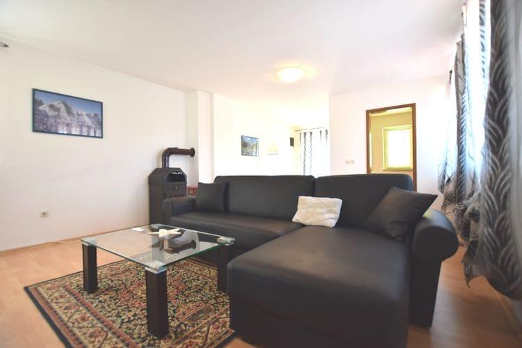 Appartement Kroatië, Istrie, Medulin Appartement HR-52203-145
