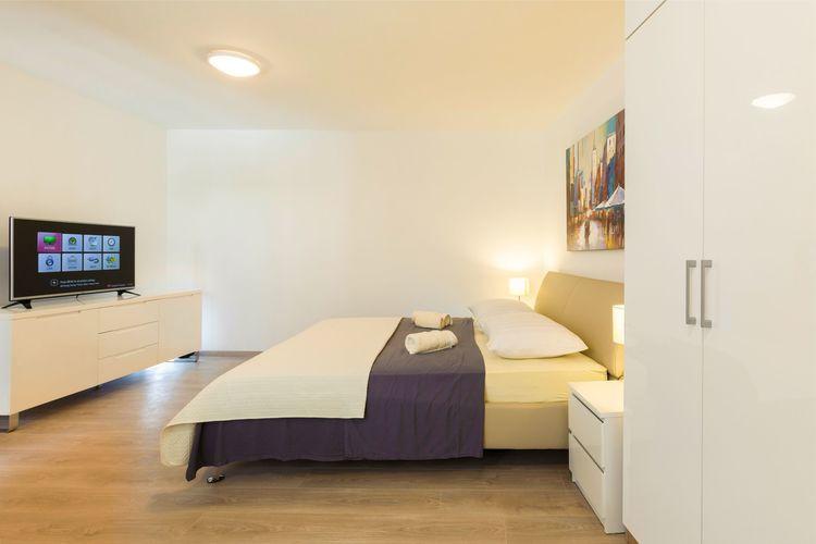 Appartement Kroatië, Dalmatie, Split Appartement HR-21000-17