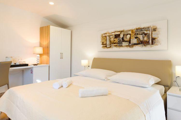 Appartement Kroatië, Dalmatie, Split Appartement HR-21000-19