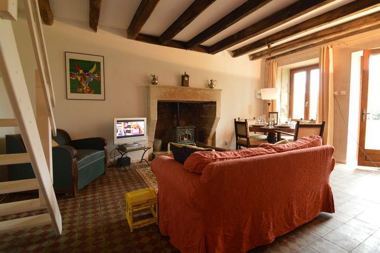 vakantiehuis Frankrijk, Pays de la loire, Frontenay sur Dive vakantiehuis FR-00004-51