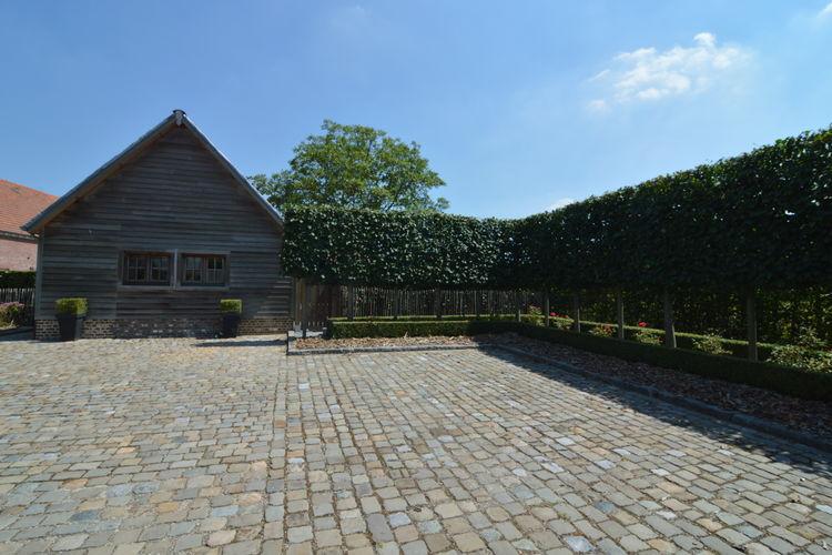 vakantiehuis België, Limburg, Peer vakantiehuis BE-0002-72