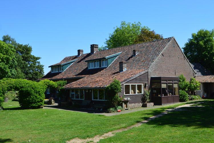 Vakantiehuizen Nederland | Limburg | Vakantiehuis te huur in Lottum   met wifi 2 personen