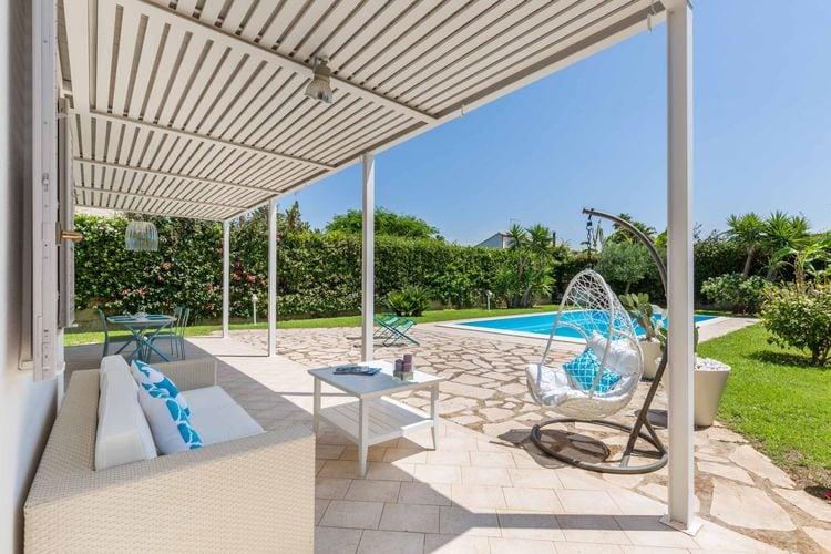 Villa Italië, Sicilia, Scicli Villa IT-97100-32