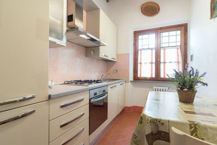 vakantiehuis Italië, Toscana, Rosignano Marittimo vakantiehuis IT-00013-58