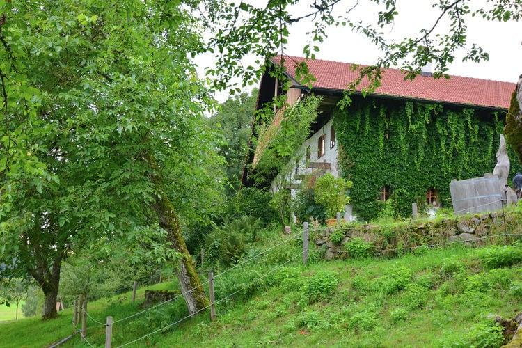 Altreichenau Vakantiewoningen te huur Appartement op de 1e verdieping op een heerlijke locatie in het Zuid-Beierse Woud