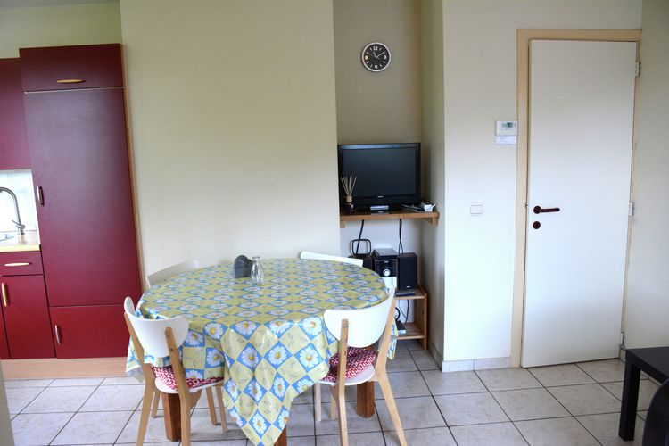 Appartement België, Luxemburg, Bouillon Appartement BE-6830-64