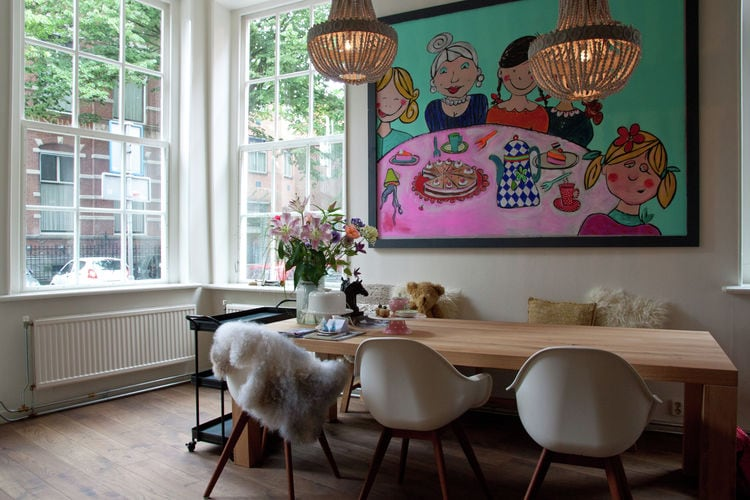 Leeuwarden Vakantiewoningen te huur Luxe Leeuwarden