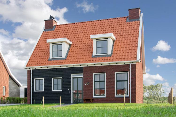 Vakantiehuizen Nederland | Zeeland | Vakantiehuis te huur in Colijnsplaat   met wifi 8 personen
