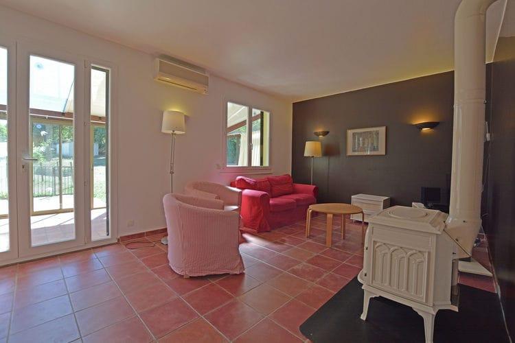 Villa Frankrijk, Languedoc-roussillon, Saint Marsal Villa FR-00004-60