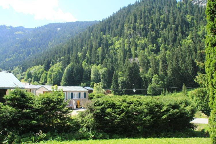 Les Residences Mont De Grange - Apartment - Châtel