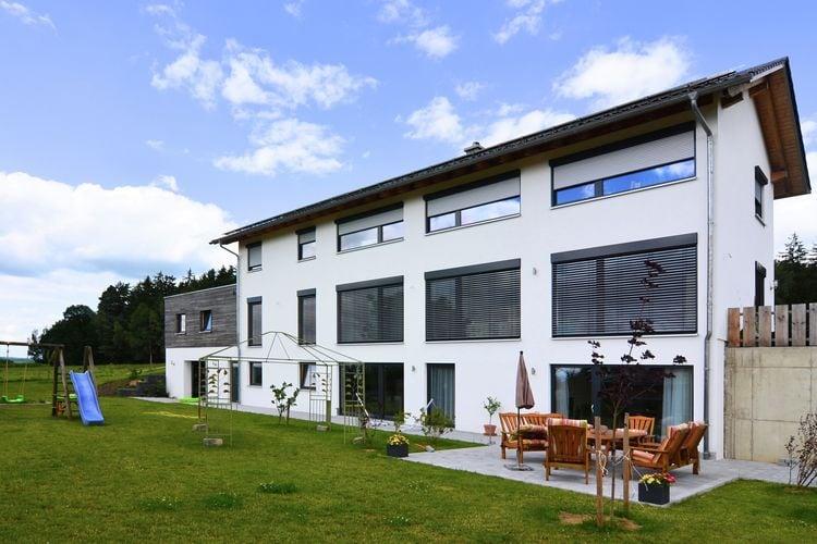 Appartement Duitsland, Beieren, Heinrichskirchen Appartement DE-92444-01