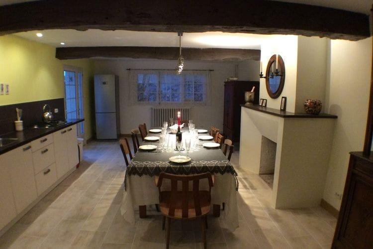 Ferienhaus Maison Haut de la Colline (2037127), Gaujan, Gers, Midi-Pyrénées, Frankreich, Bild 12