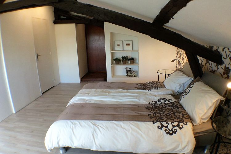 Ferienhaus Maison Haut de la Colline (2037127), Gaujan, Gers, Midi-Pyrénées, Frankreich, Bild 19