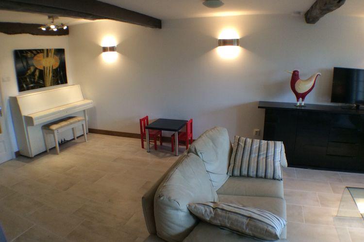 Ferienhaus Maison Haut de la Colline (2037127), Gaujan, Gers, Midi-Pyrénées, Frankreich, Bild 10