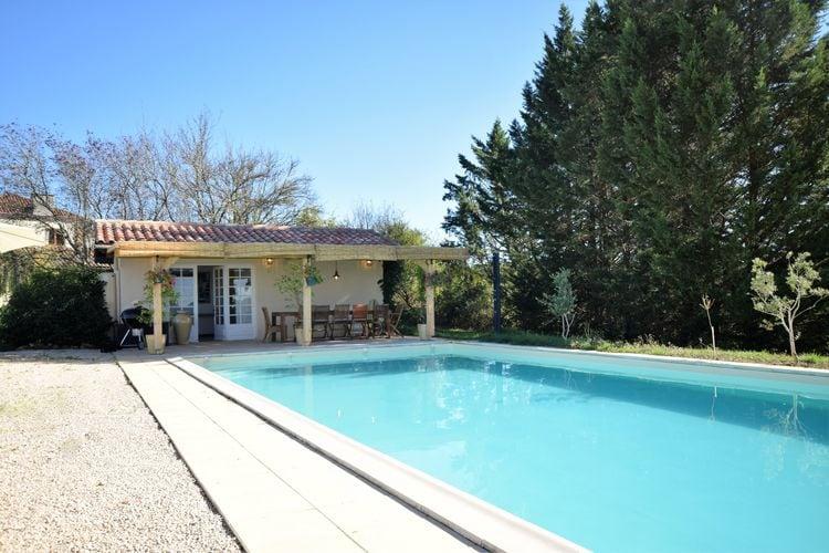 Ferienhaus Maison Haut de la Colline (2037127), Gaujan, Gers, Midi-Pyrénées, Frankreich, Bild 5