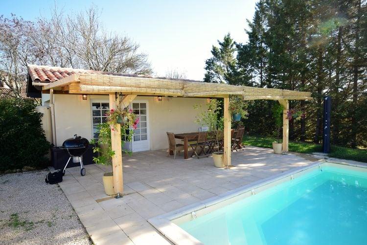 Ferienhaus Maison Haut de la Colline (2037127), Gaujan, Gers, Midi-Pyrénées, Frankreich, Bild 6