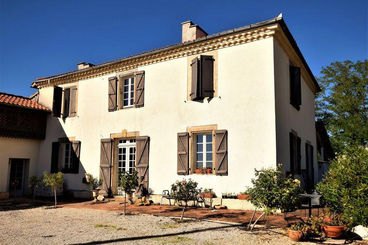 Ferienhaus Maison Haut de la Colline (2037127), Gaujan, Gers, Midi-Pyrénées, Frankreich, Bild 3