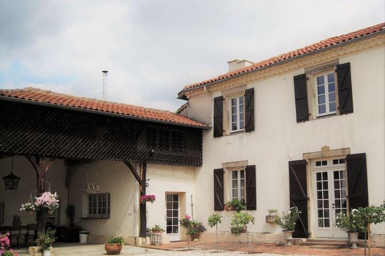 Ferienhaus Maison Haut de la Colline (2037127), Gaujan, Gers, Midi-Pyrénées, Frankreich, Bild 2