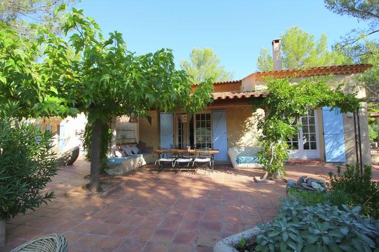 Villa met zwembad met wifi aan zee Provence-Alpes Cote d AzurLei Roucas