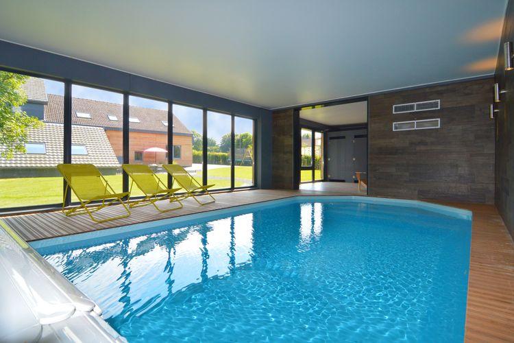 vakantiehuis België, Luik, Waimes vakantiehuis BE-4950-233