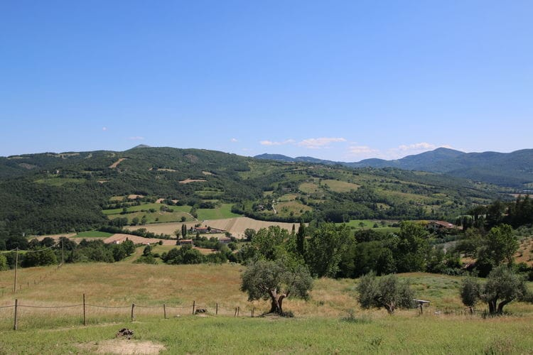 Boerderij Italië, Umbrie, Umbertide Boerderij IT-06019-30