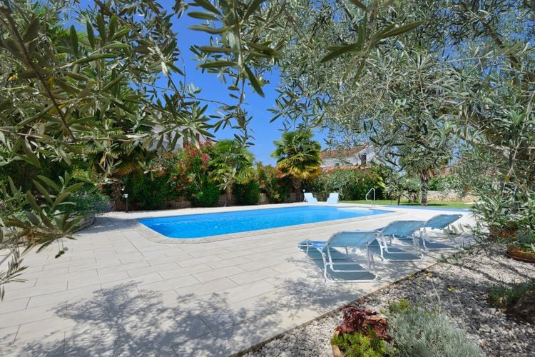 Appartement Kroatië, Istrie, Porec Appartement HR-52440-179