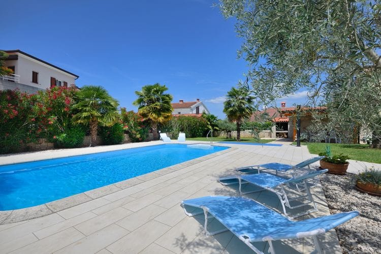 Appartement Kroatië, Istrie, Porec Appartement HR-52440-181