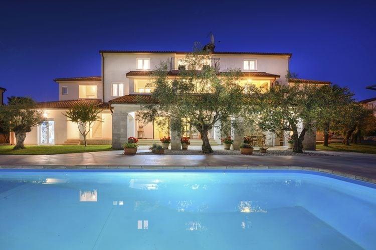 Appartement Kroatië, Istrie, Porec Appartement HR-52440-182