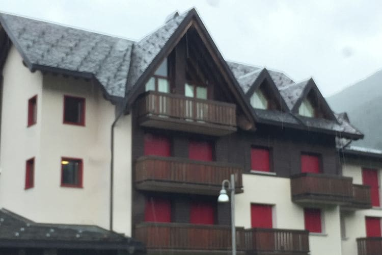 Holiday Park - Apartment - Ponte di Legno