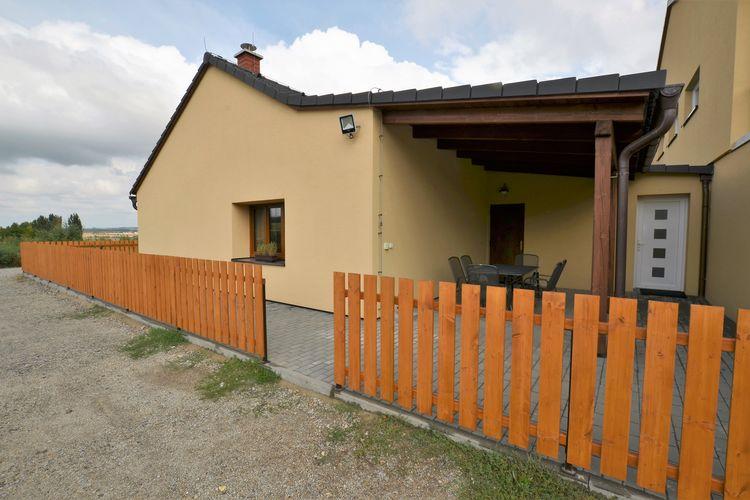 Vakantiewoning Tsjechië, Zuid- en midden- Moravi, Babice vakantiewoning CZ-67544-02