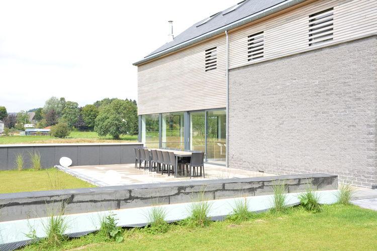 vakantiehuis België, Luxemburg, Ste Marie-Chevigny vakantiehuis BE-0002-82