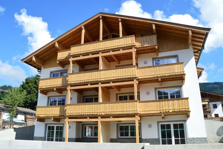 Appartement Oostenrijk, Tirol, Brixen im Thale Appartement AT-6364-125