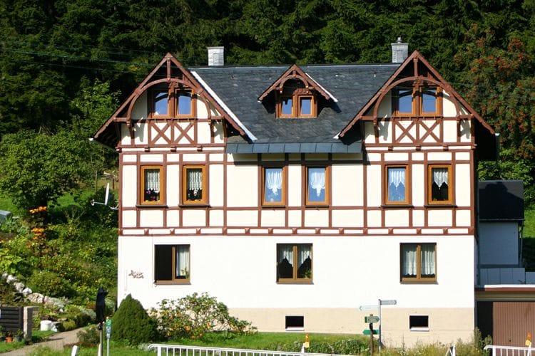 Appartement Duitsland, Saksen, Jöhstadt Appartement DE-09477-01