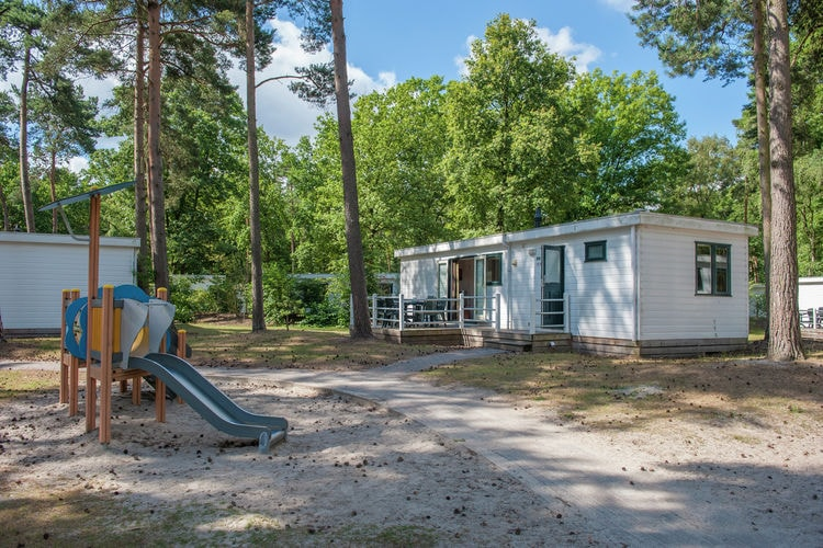 Chalet Nederland, Noord-Brabant, Mierlo Chalet NL-5731-10